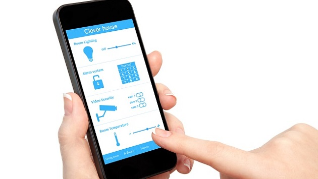 mobile-device-for-home-security-app-Shutterstock
