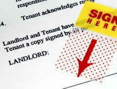 sign-here.lease-agreement-landlord