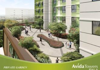 """""""Avida Riala Towers"""""""
