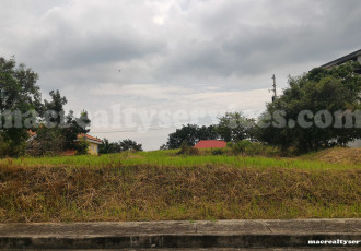 Lot for Sale in Royale Consolacion, Cebu