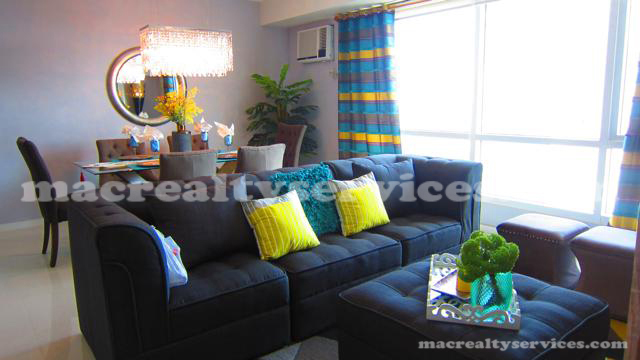 2 Bedroom Condo for Sale in Marco Polo, Lahug