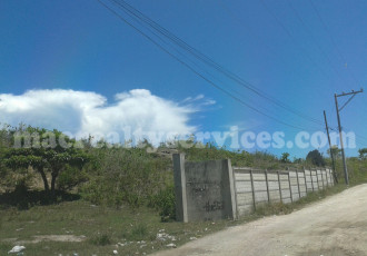 Lot for Sale in Tayud, Lilo-an, Cebu