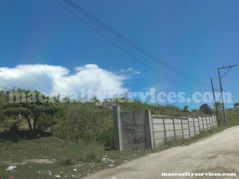 Lot for Sale in Tayud, Lilo-an, Cebu