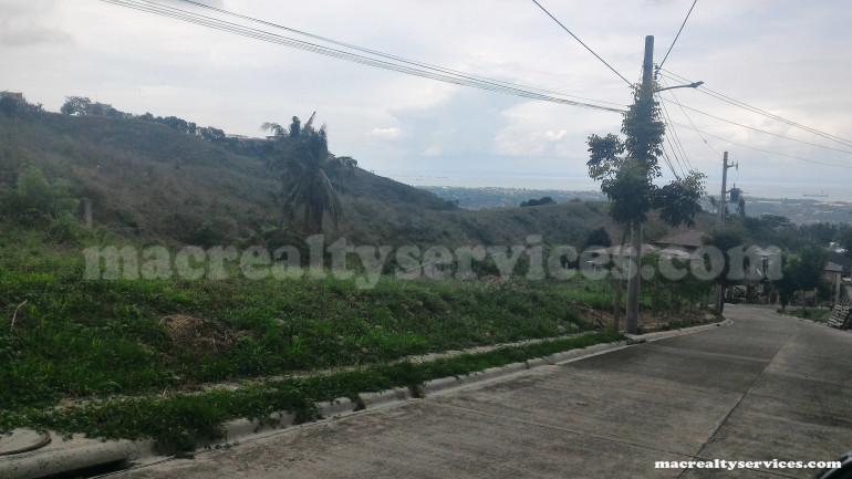 Lot for Sale in Talisay City, Cebu
