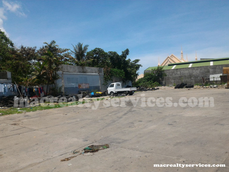 Lot for Lease in Maguikay, Mandaue