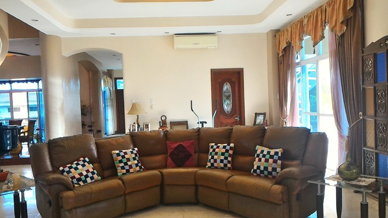 House for Sale in Busay, Lahug, Cebu