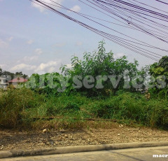 Lot for Sale in Doña Rita Banilad, Cebu