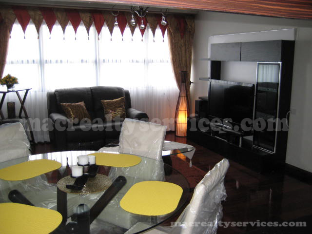 Condo Unit for Rent in Avalon, Cebu Business Park