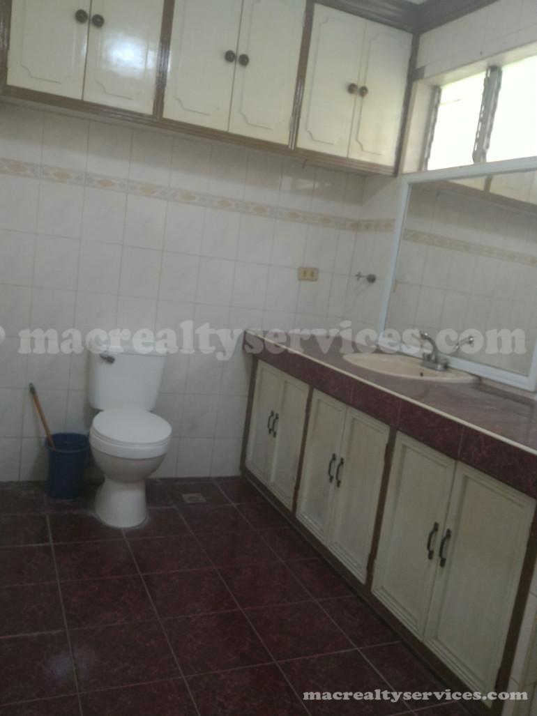 House for Rent in Casuntingan, Mandaue