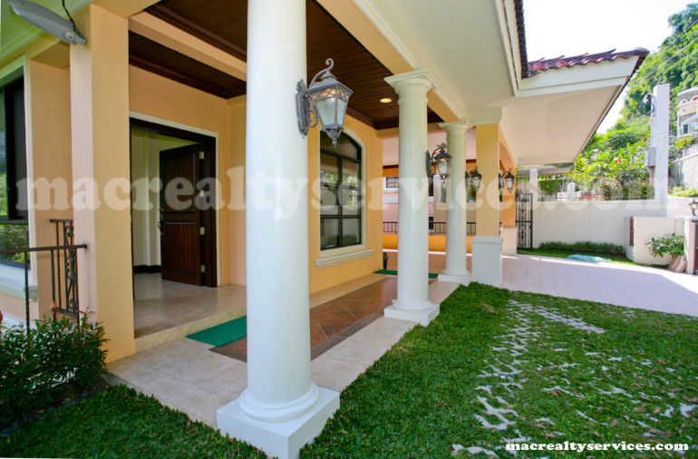 Brand New House for Sale in Banilad, Cebu