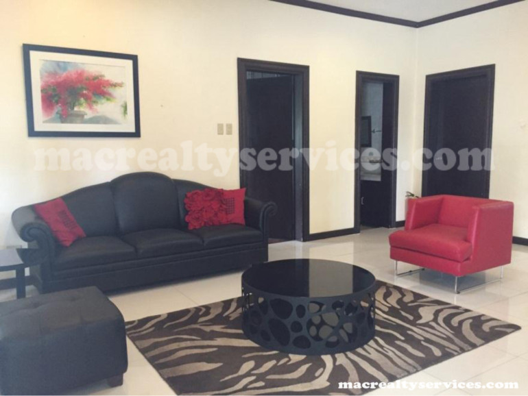 House for Rent in Paradise Village, Banilad, Cebu