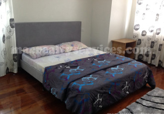 Condo Unit for Rent in Avalon, Cebu Business Park
