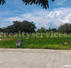 Prime Lot for Sale in Amara, Lilo-an