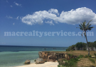 Beach Property for Sale in Medellin, Cebu