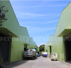 Warehouse for Lease in Mandaue