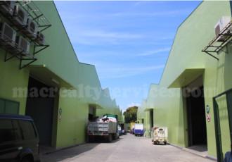 Warehouse for Lease in Mandaue