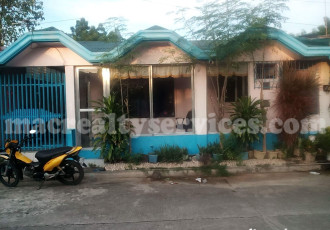 House for Sale in Minglanilla