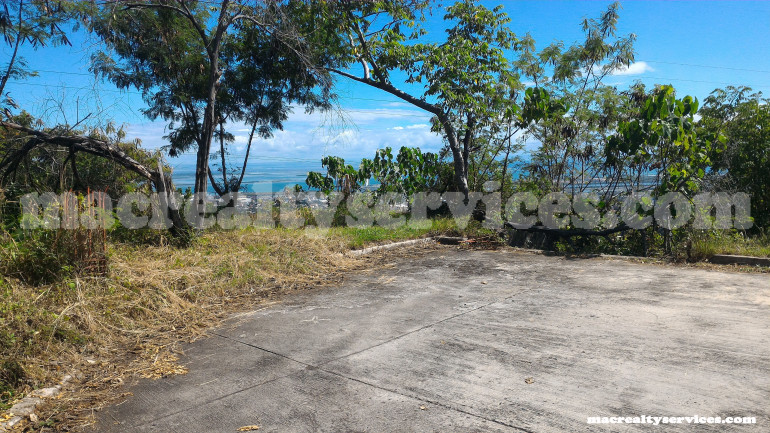 Lot for Sale in South Hills, Labangon