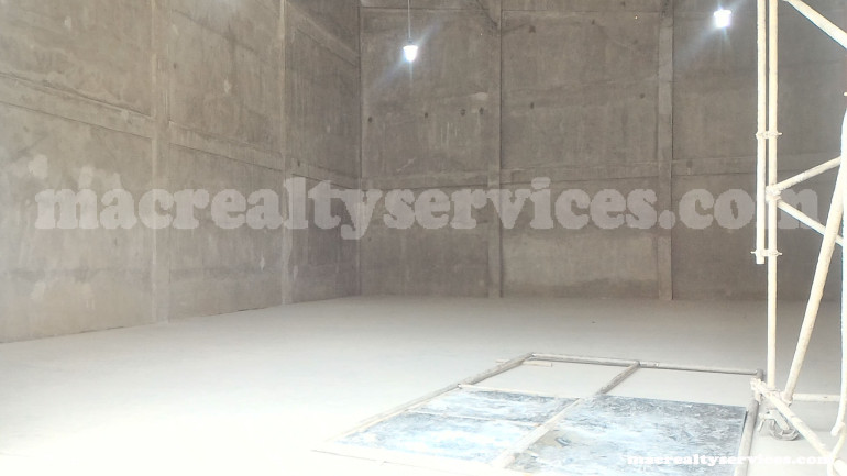 Warehouse for Lease in Consolacion