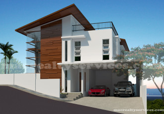 Brand New House for Sale in Kishanta, Talisay