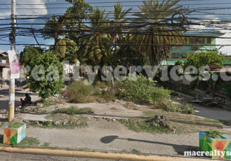 Lot for Lease in Pusok, Lapu-lapu