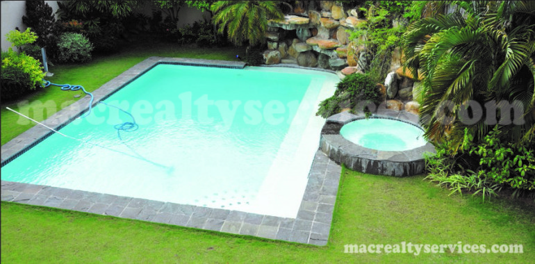 House for Sale in White Sands Subd., Lapu-lapu