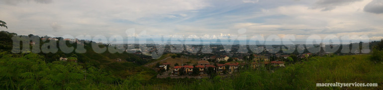 Lot for Sale in Kishanta, Talisay City