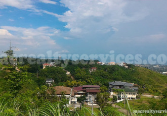 Lot for Sale in Kishanta, Talisay Cebu