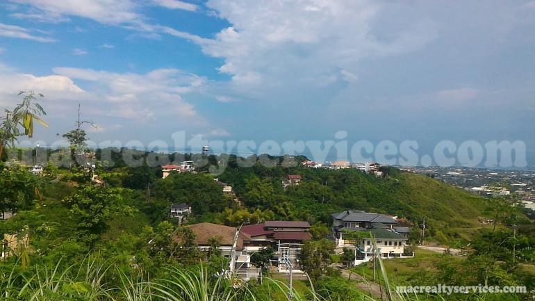 Lot for Sale in Kishanta, Talisay Cebu